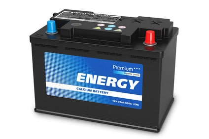 Is A Car Battery A Wet Or Dry Cell